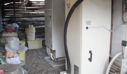 太陽熱温水器とエコキュート